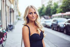 Janni Olsson Deler Net Worth